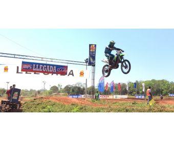 Campeonato Motocross Metropolitano 2015